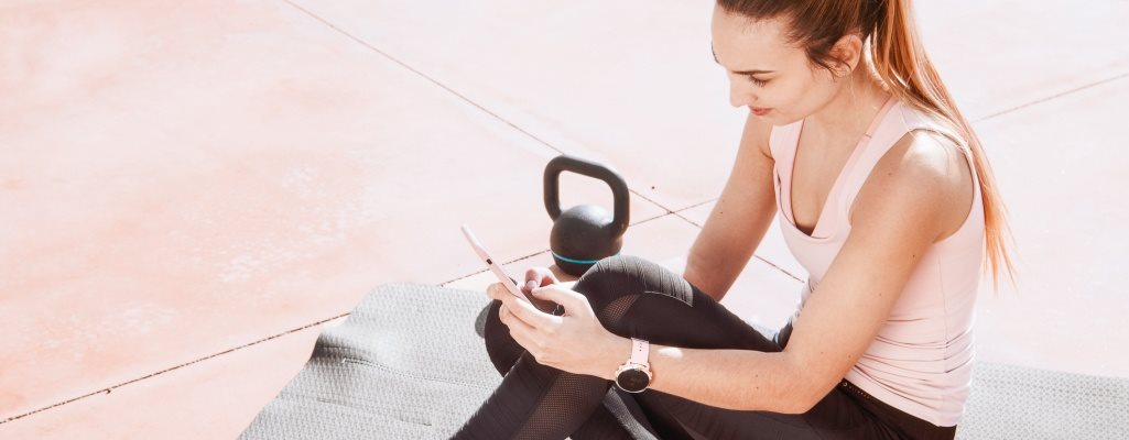 24hodinový fitness háček