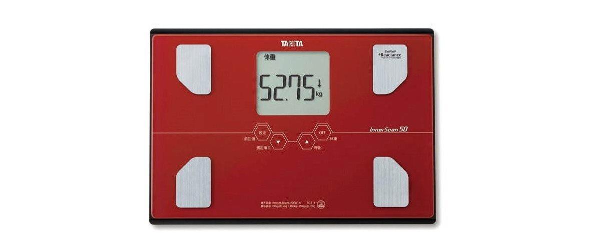 209b8153c Tanita BC-313 c - Osobní váha | Alza.cz