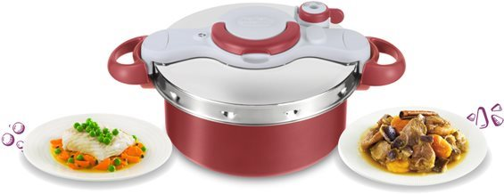 Tefal Clipso Minut Duo