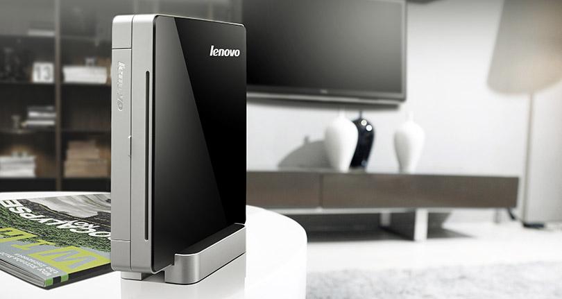 Mini počítač Lenovo