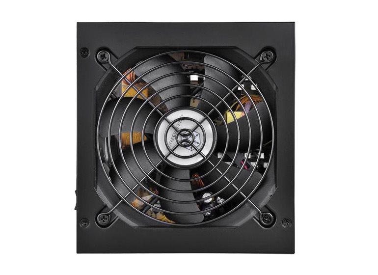 Tichý 120mm ventilátor
