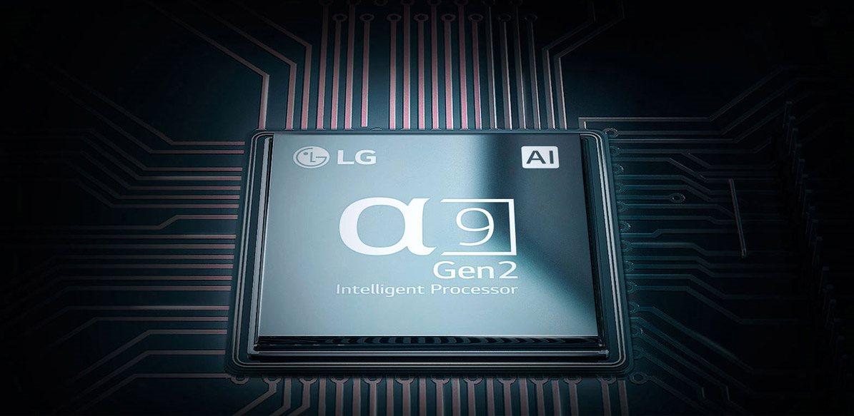 Procesor ?9 druhé generace