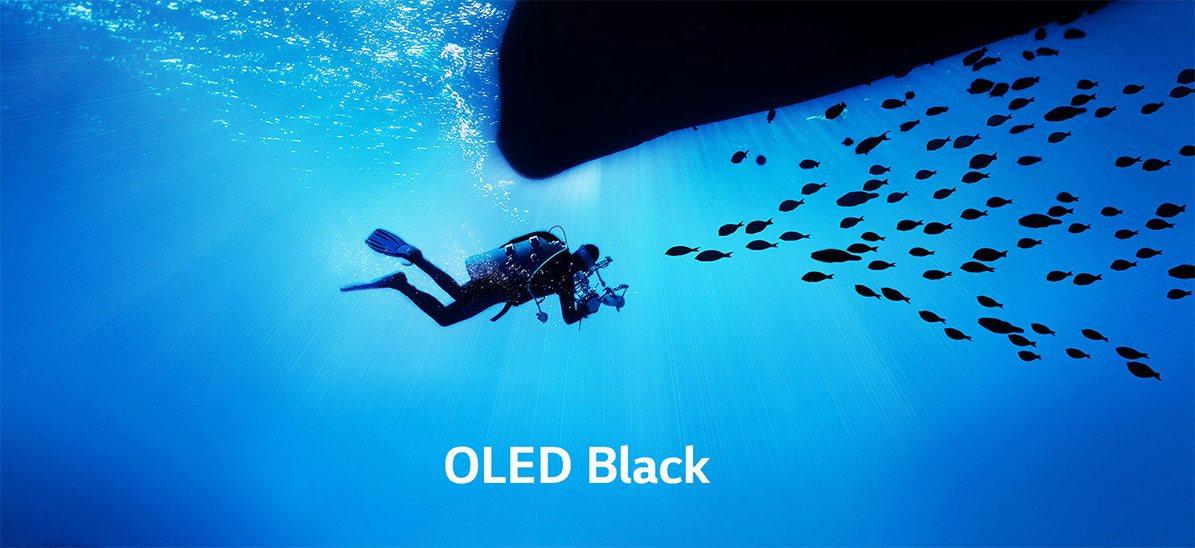 OLED Black