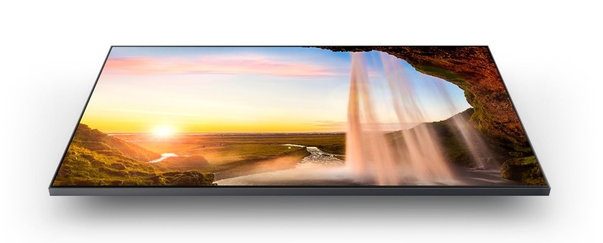 Samsung SMART QLED