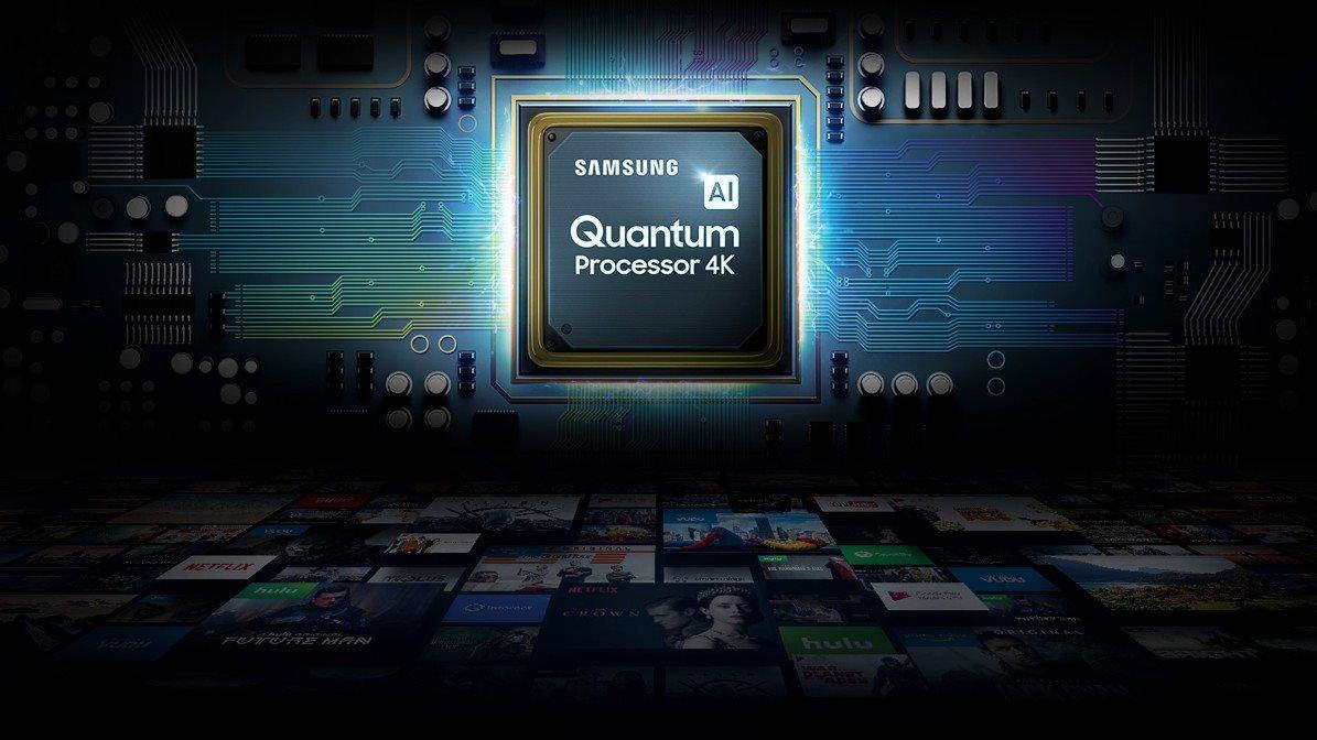 Samsung QE43Q60 SMART QLED