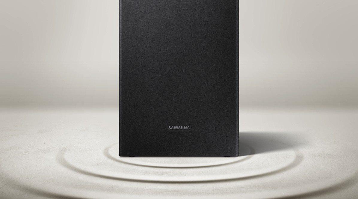 Samsung HW-T550/EN 2.1