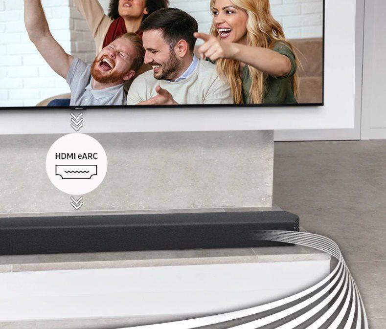 Samsung HW-Q900T/EN 7.1.2