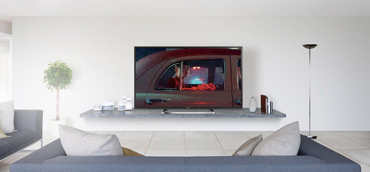 Televizor Panasonic řady ES513E