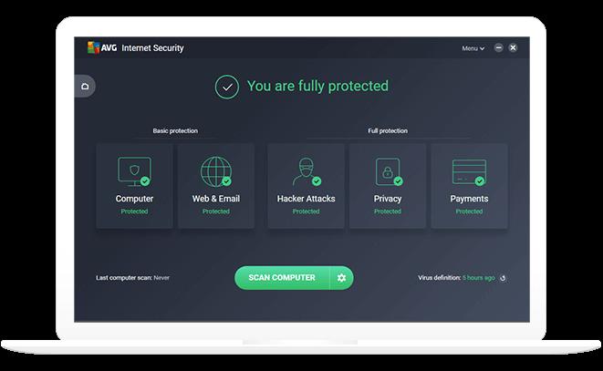 AVG Internet Security OEM