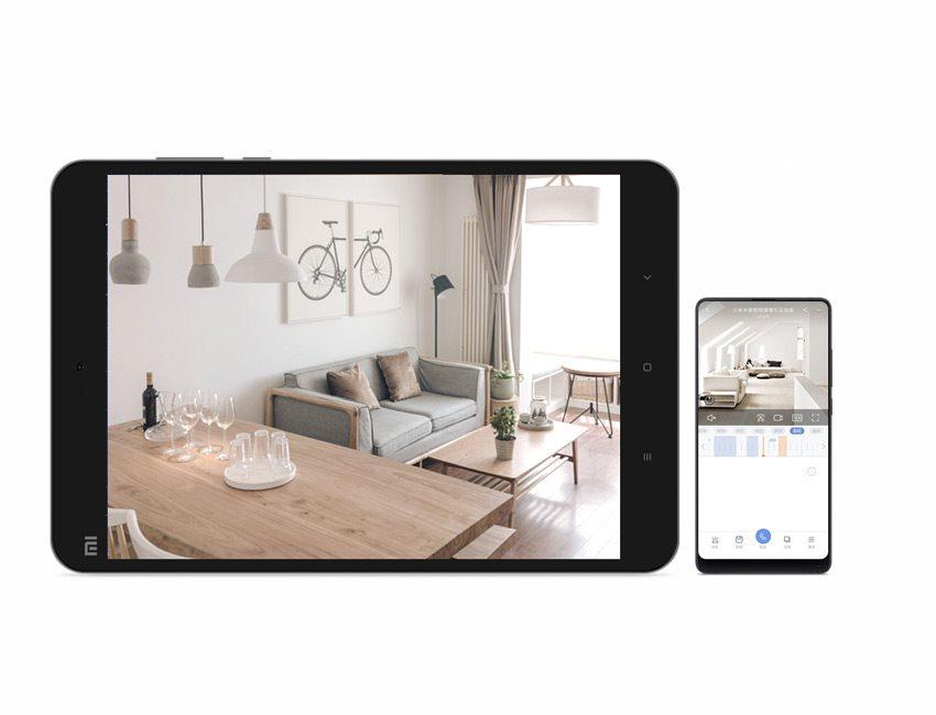 Propojení s mobilní aplikací