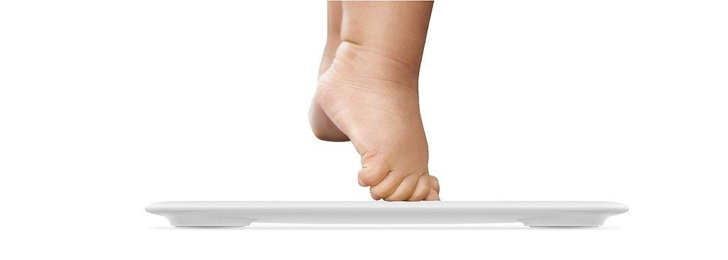 16c8f5712 Xiaomi Mi Body Composition Scale - Osobní váha | Alza.cz