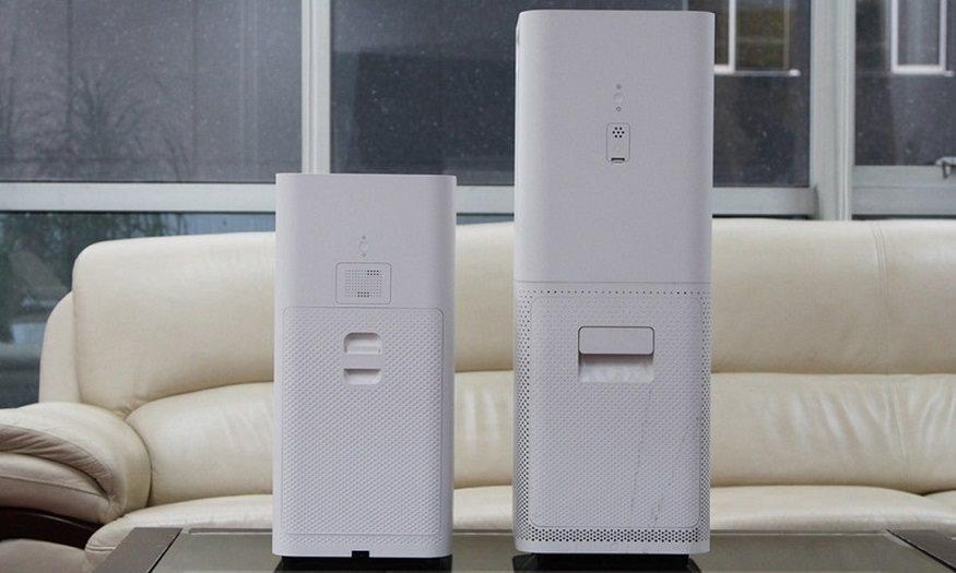 Čistička vzduchu Xiaomi Mi Air Purifier 2