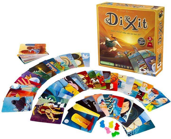 Dixit - Karetní hra | Alza.cz