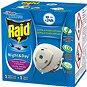RAID proti komárům a mouchám odpařovač strojek 1+ 27 ml náplň