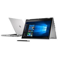 Dell Inspiron 13z 7000 (7386) Stříbrný - Tablet PC