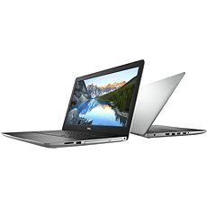Dell Inspiron 15 3000 (3580) Platinum Silver - Notebook
