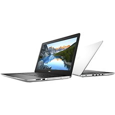Dell Inspiron 15 3000 (3580) Sparkling White - Notebook