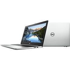 Dell Inspiron 15 5000 (5570) stříbrný - Notebook