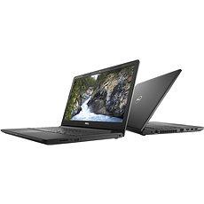 Dell Vostro 3578 černý - Notebook