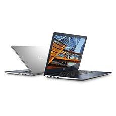 Dell Vostro 5370 stříbrný - Notebook