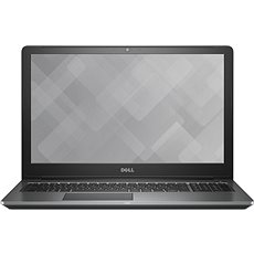 Dell Vostro 5568 šedý - Notebook
