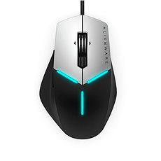 Dell Alienware Advanced Gaming Mouse - AW558 - Herní myš