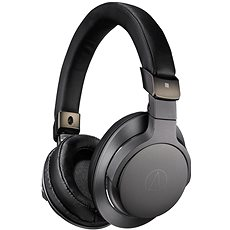 Audio-technica ATH-AR5BT black - Sluchátka