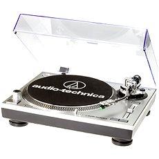 Audio-technica AT-LP120USBHC - Gramofon