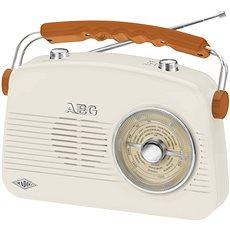AEG NR 4155 - Rádio