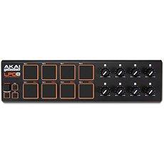 AKAI Pro LPD 8 - MIDI kontroler
