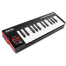 AKAI Pro LPK 25 Wireless - MIDI kontroler