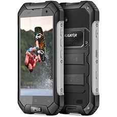 Aligator RX550 eXtremo černý - Mobilní telefon
