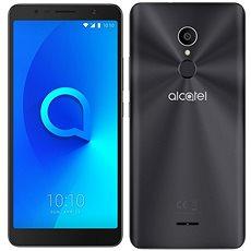 Alcatel 3C Metallic Black - Mobilní telefon