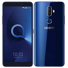 ALCATEL 3V Spectrum Blue - Mobilní telefon