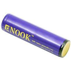 ENOOK Li-ion 18650 - Nabíjecí baterie