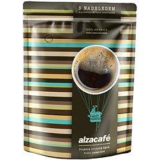 AlzaCafé, zrnková, 1000g - Zrnková káva