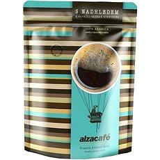 AlzaCafé, zrnková, 250g - Zrnková káva