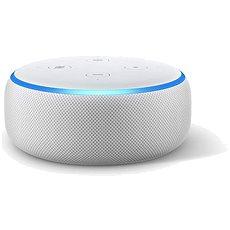 Amazon Echo Dot 3.generace Sandstone - Hlasový asistent