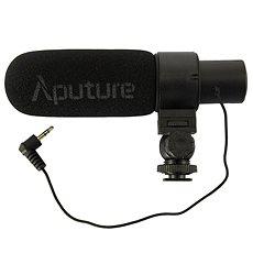 Aputure V-Mic D1 - Mikrofon pro fotoaparát