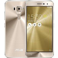 ASUS Zenfone 3 ZE520KL zlatý - Mobilní telefon
