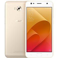 Asus Zenfone 4 Selfie Pro ZD552KL Metal/Gold - Mobilní telefon