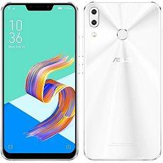 ASUS Zenfone 5 ZE620KL bílá - Mobilní telefon