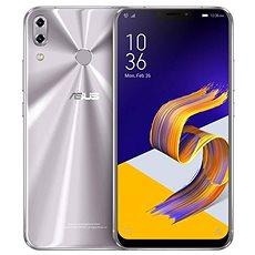 ASUS Zenfone 5z ZS620KL Stříbrný - Mobilní telefon