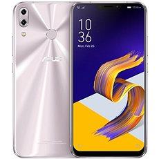 ASUS Zenfone 5z ZS620KL 256GB Stříbrný - Mobilní telefon