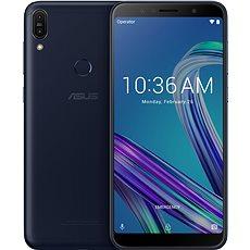 Asus Zenfone Max Pro M1 ZB602KL černá - Mobilní telefon