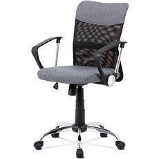 AUTRONIC KA-V202 šedá - Kancelářská židle