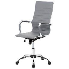 AUTRONIC KA-V305 šedá - Kancelářská židle