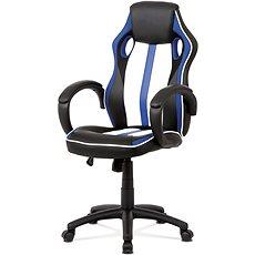 AUTRONIC KA-V505 modrá - Kancelářská židle