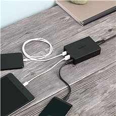 Aukey Quick Charge 3.0 6-Port Wall Charger - Nabíječka