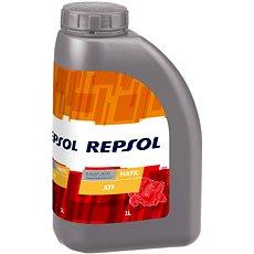 REPSOL Matic C ATF 1l - Převodový olej
